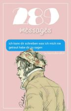 289 Messages || Larry Stylinson ❦ by louislovedharryfirst