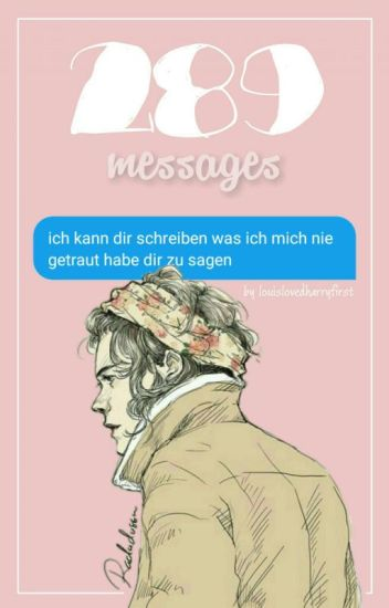 289 Messages || Larry Stylinson ❦
