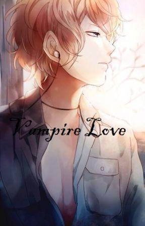 Vampire Love by Lifeisjustone
