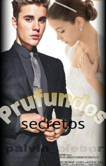 Profundos Secretos  j.b 