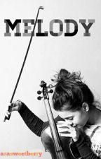 MELODY by arasweetberry