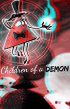 Children of a Demon by Torikour
