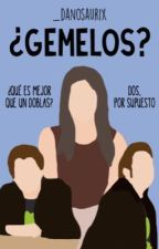 ¿Gemelos?;r.d.  by _queendidi