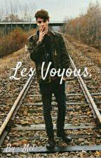 Les Voyous.  by MelGarcia98