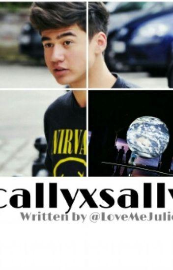 callyxsally || ch | book three