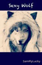 Sexy wolf by SamFlyLucky