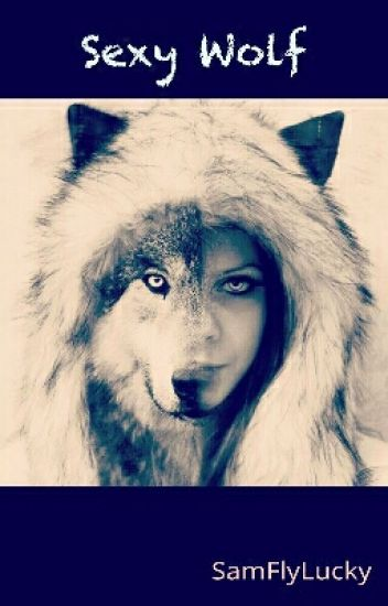 Sexy wolf