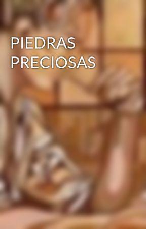 PIEDRAS PRECIOSAS by OlSasha