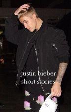 Justin Bieber Short Stories by musicjournaljdb