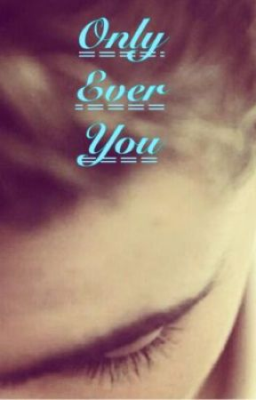 Only Ever You (Jaythan) by the_superwholockian