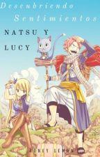Natsu y lucy: descubriendo sentimientos by HoneyLemon07