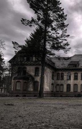Asylum by Nexus_Chronicles
