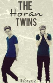 The Horan Twins by ItsSkyee