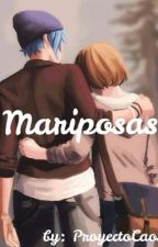 Mariposas (Life is Strange) by ProyectoCaos