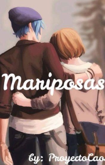Mariposas (Life is Strange)