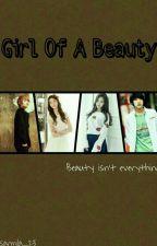 Girl Of A Beauty by sarmila_23
