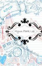 KPOP Academy (BIGBANG fanfiction dutch) by Gizibe