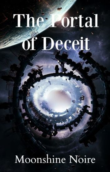 The Portal Of Deceit