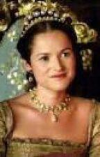 Witness - Lady Rochford/ Jane Boleyn by TudorMad