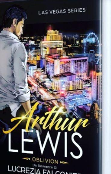 La vita segreta di Arthur Lewis #Wattys2016