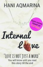 Internal Love by HaniAqmarina