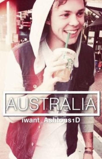 Australia - An Ashton Irwin fanfic