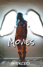 movies! by idkceci