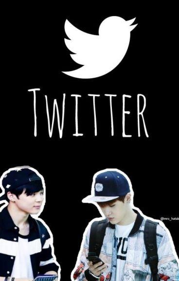 Twitter ~ YoonMin