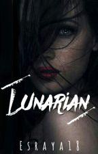 Lunarian  by Esraya18