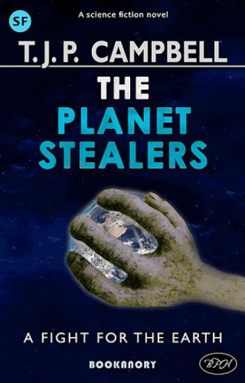The Planet Stealers