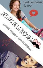 Larol-Detrás De La Mascara by SoyLunaKarol