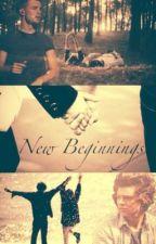 New Beginnings (ON HOLD) by graciechickk