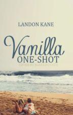 Vanilla One-Shot by patrochilles