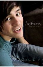 A Singer and A Gamer (Anthony Padilla Fanfic) by StrongerThanIWas