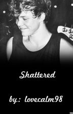 Shattered (Ashton Irwin) by lovecalm98