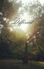 Different by lemony1120