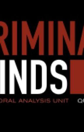 Criminal Minds: A Young Mind by CriminalMindsGirl123