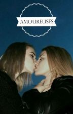 Amoureuses by PsychedelicArt
