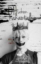 KakaoTalk●°|Sehun|✔ by Jongella
