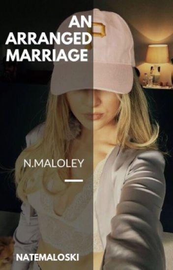 An Arranged Marriage ❉  n.m