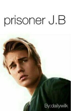 Prisoner J.B by gomezera