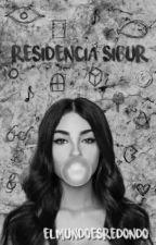 Residencia Sibur by SamantaOrtega07