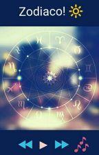 Zodiaco! 🔆 by kath_jara_yaoistaxP