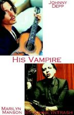 His Vampire (Johnilyn) by johnilyntrash