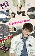 Mi Hermanastro (hot) by reynacd9
