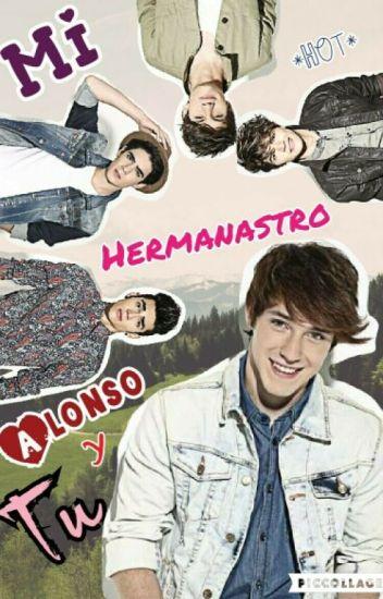 Mi Hermanastro (hot)