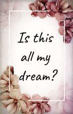 Czy to mi się śni? by Miedzinka