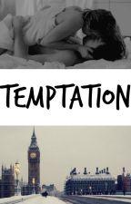 Temptation ||Zerrie|| by ImaProudMixer21