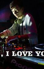DJ,I LOVE YOU by giashinta