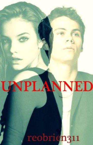 Unplanned (Teen Wolf/ Stiles Fanfic)